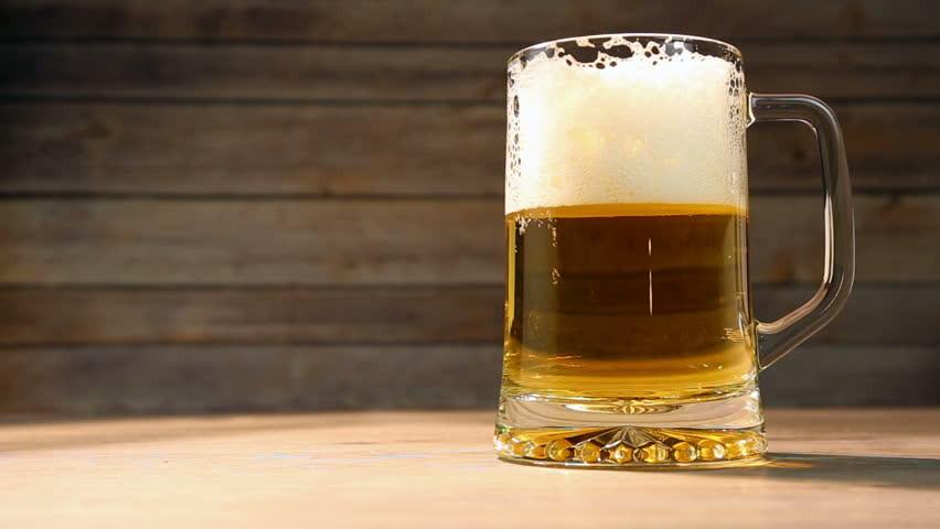 Cerveza y sus propiedades