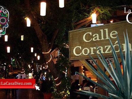 FESTIVAL VIVA EL AGAVE, inundará de Tequila y Mezcal Playa del Carmen