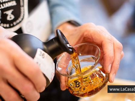 World Spirits Alliance un Organismo en PRO de los Destilados