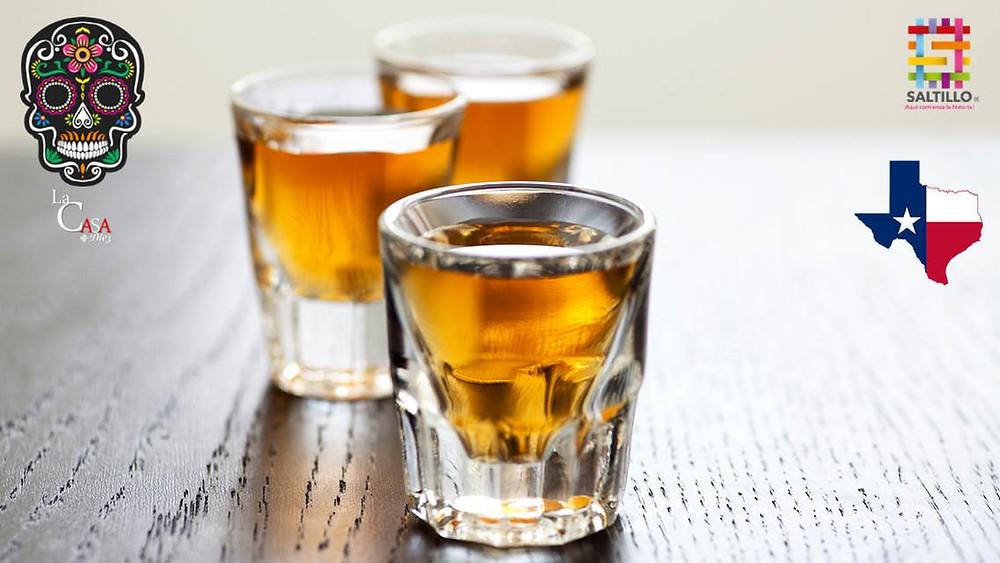 Tequila 5 de Mayo en McAllen