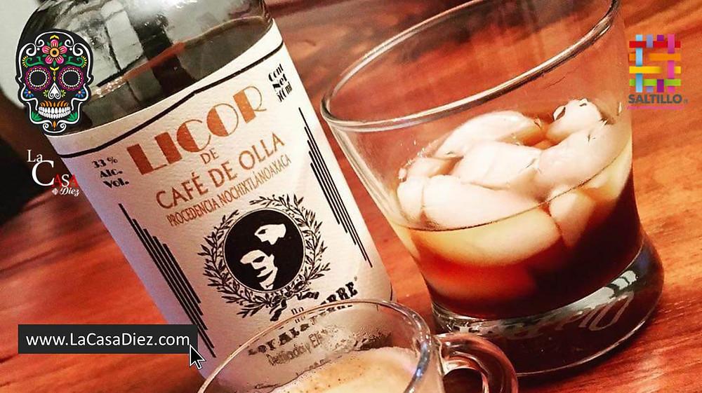 Cafe de Olla Mexicano con Piloncillo (Foto: Loyal & Febre)