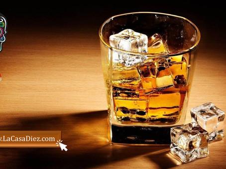 BEBIDAS ALCOHÓLICAS Y DESTILADAS, no son efectivas contra el Coronavirus.