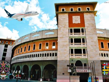 Aeromexico se une a la Promoción Turística de la Feria de San Marcos