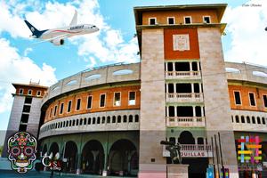 Aeromexico y Feria Nacional San Marcos