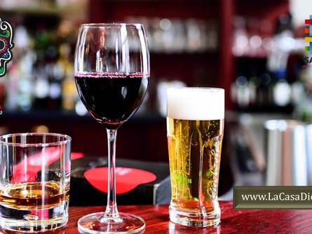 SAN LUIS POTOSI, tendrá gran Festival Potosino del Vino, Cerveza y Mezcal.