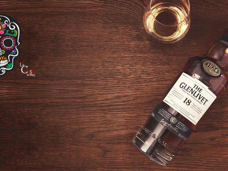 Los Apellidos de mayor relevancia impresos en etiquetas de destilados a nivel mundial.