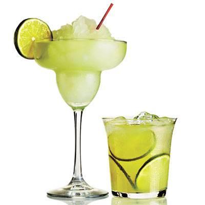 Tequila en Coctelería