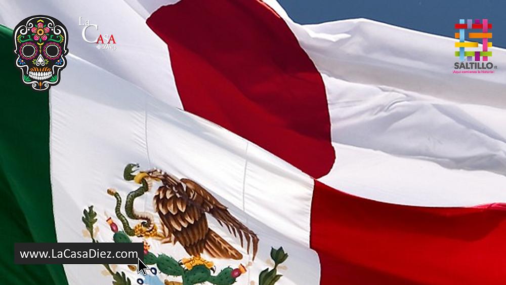Inversión Mexicana en Japon