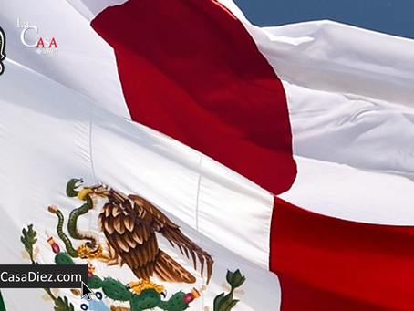 Mercado Japonés, el trampolín para inversiones mexicanas.