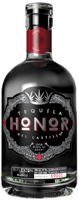 Tequila Reflexión Blanco