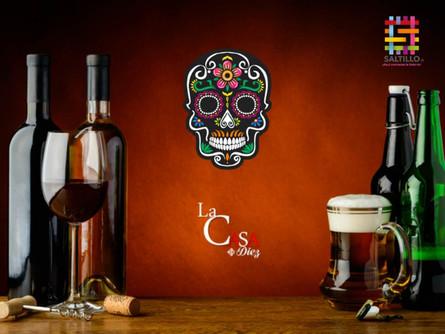 """""""Santos Destilados"""" llega a Cabo San Lucas con gran variedad de destilados."""