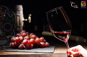 Wine Up 2019