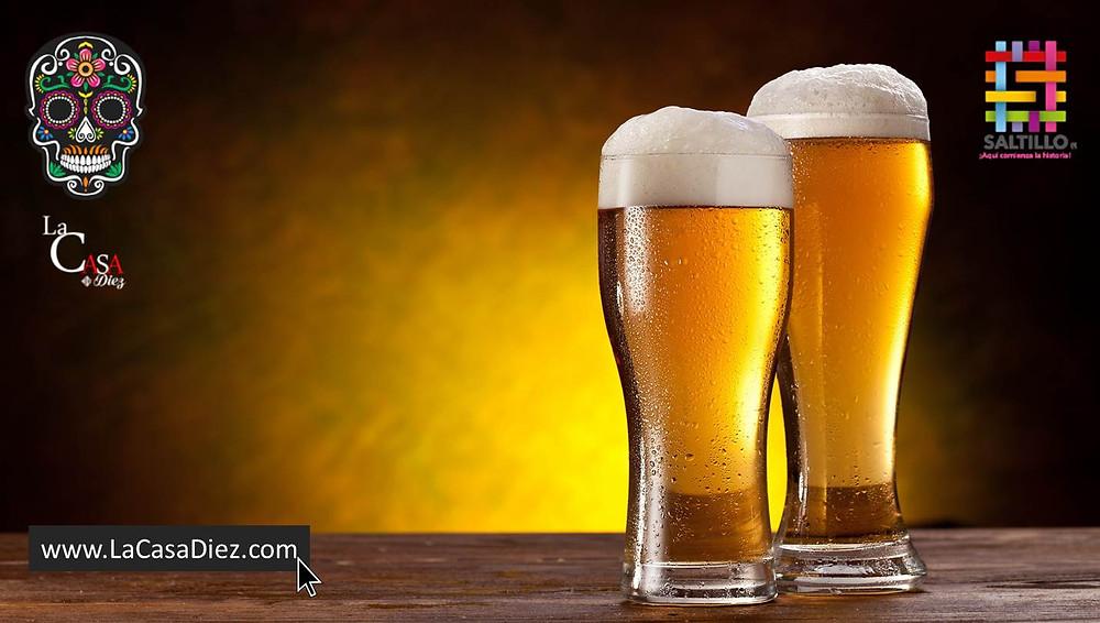 Cervezas Mexicanas en el MIDE