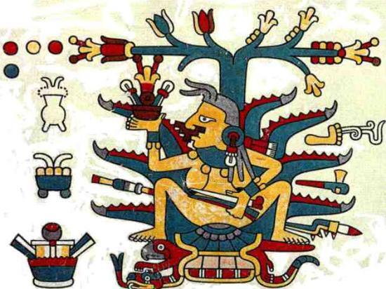 El Pulque y el Mezcal Bebidas Prehispanicas