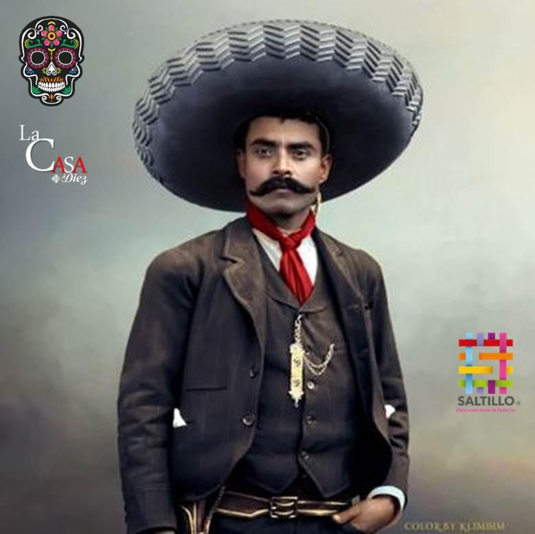 Derechos de Propiedad Emiliano Zapata