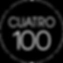 Cuatro 100 botanero cantina