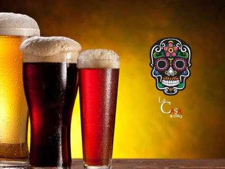 El Tianguis del Pulque y la Cerveza 2019