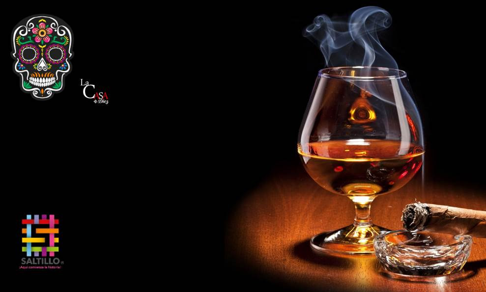 Bourbon destilado Americano