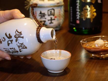 El Sake y el proceso para su Elaboración