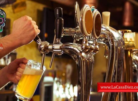 Los MEJORES DISPENSADORES de Cerveza para tu Casa o Negocio.