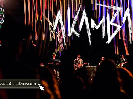AKAMBA 2020, un Festival en Tequila, Jalisco con mucho Ambiente.