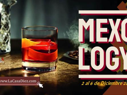 MEXOLOGY WEEK, una plataforma que revolucionará la Mixología desde casa.