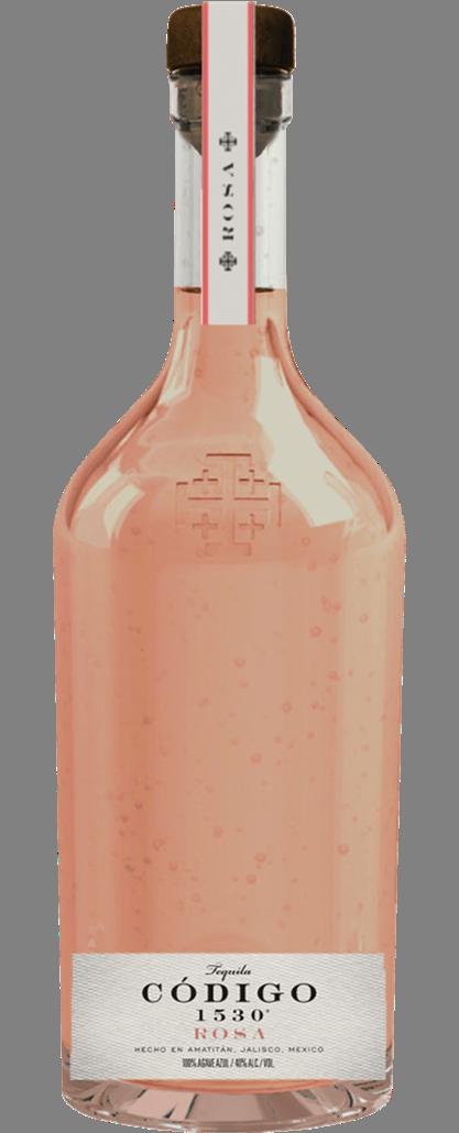 Tequila Codigo 1530 Rosa