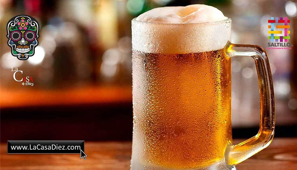 Festival de la Cerveza Artesanal en Coayoacán