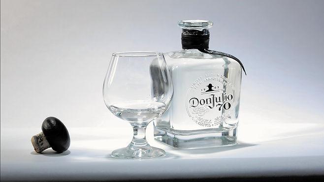 Tequila Don Julio 70 Añejo