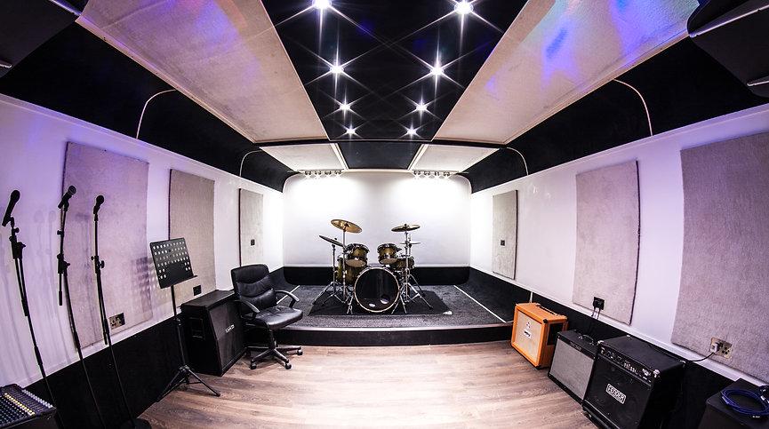 Sanctuary Rehearsal Studios Watford 27-1