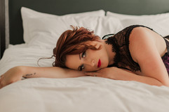 Boudoir by Ivey Photo