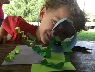 Frankfort Family Fall Art Activities & Classes