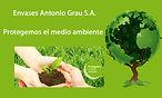 Envases grau empresa sostenible