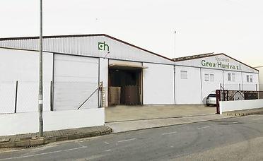 Envases Grau Huelva - Moguer