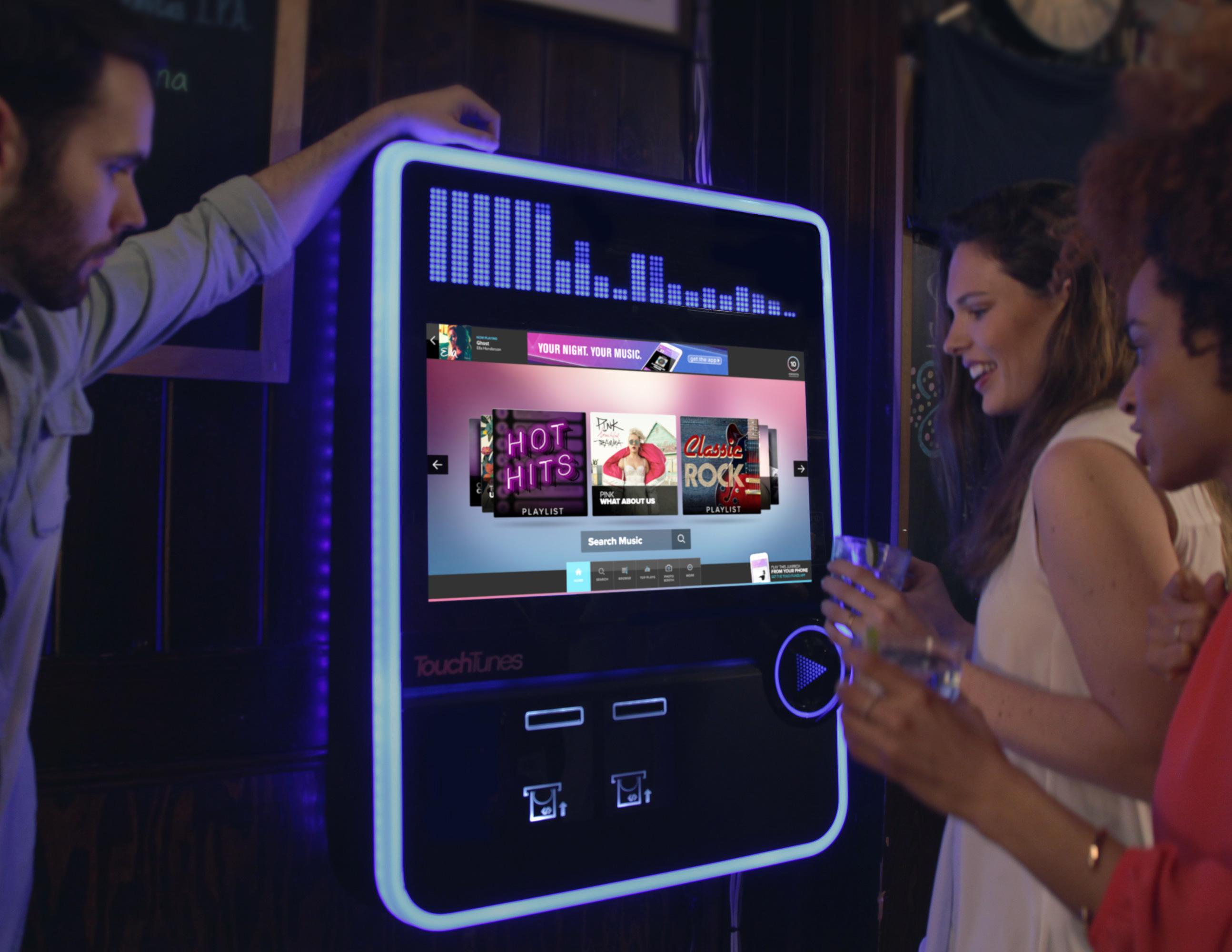 Virtuo Digital Jukebox
