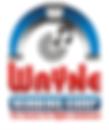 Wayne Vending Logo - digital jukebox rental for bars Paterson, NJ