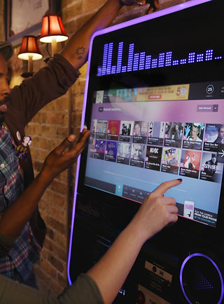 Wayne Vending - Wall Mounted Digital Jukeboxes for Manhattan, NY