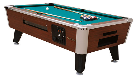 pool table rental for bars Manhattan, NY