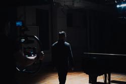 Behind The Scenes: JP