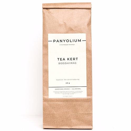 Bodzavirág Tea - 40g organikus