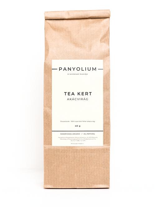 Akácvirág Tea - 40g organikus