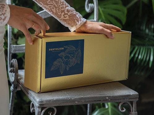 Wedding Box - Nászajándék
