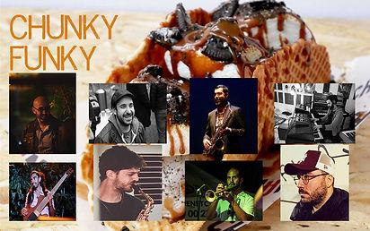 8.Chunky Funky Full - George Morfitis.jp