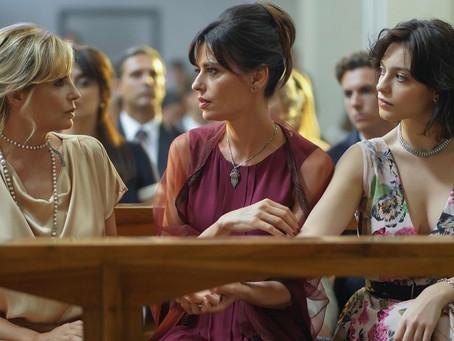 Three Perfect Daughters comes at Rialto Summer Cinema