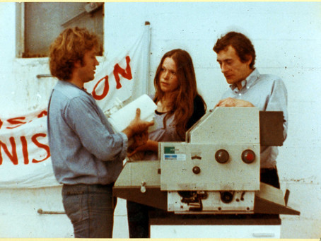 The Embassy of Switzerland presents   Francis Reusser's film Le Grand Soir