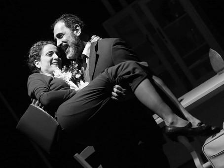 Το Θέατρο Αντίλογος παρουσιάζει την παράσταση 1958 στο Θέατρο Ριάλτο