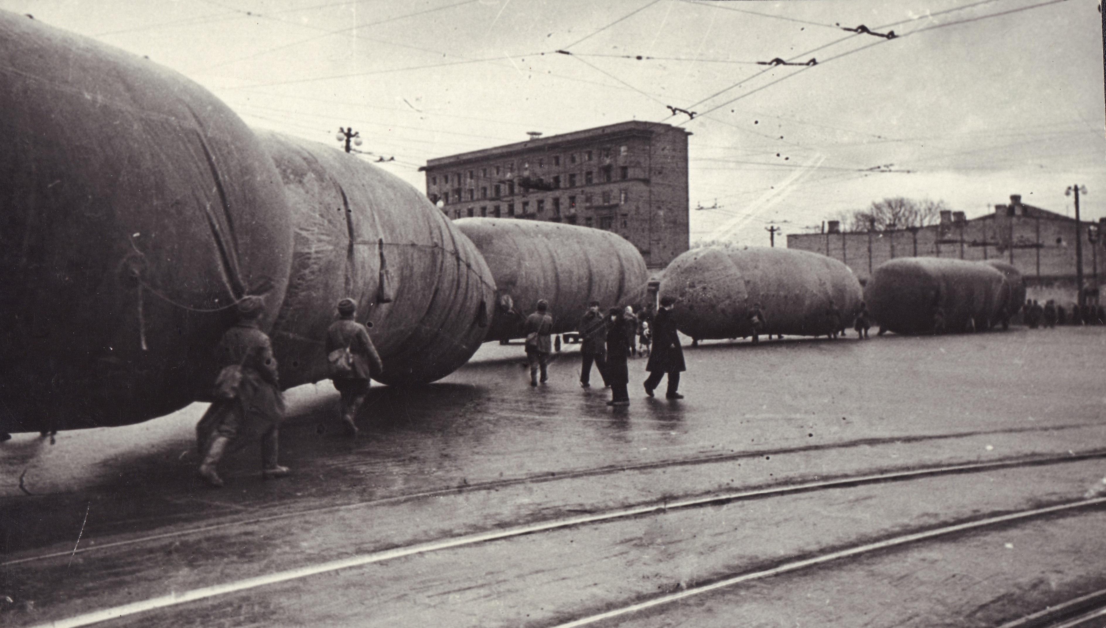 Выставка «Битва за Москву. Первая Победа»