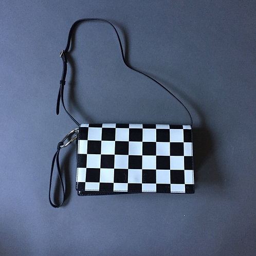 "CK Bag ""chess"""