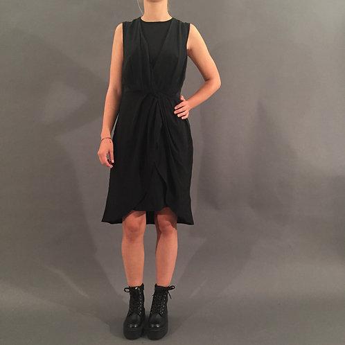 Twist Dress, Minimum, Gr. 36, neu