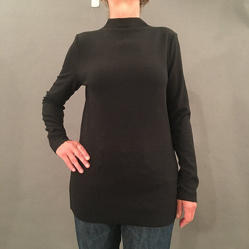 Doppelripp Minimum Shirt, Gr. L, neu